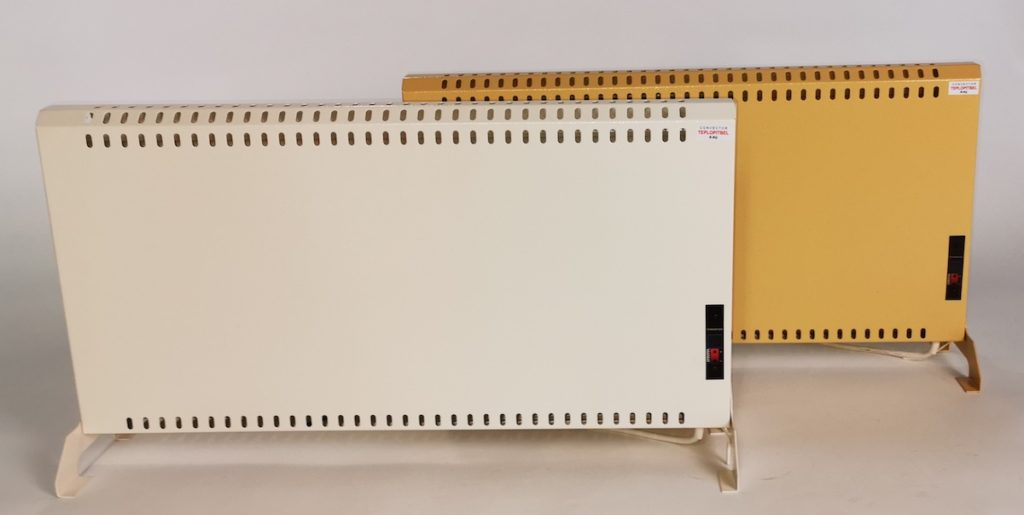 конвекторные обогреватели фото 2