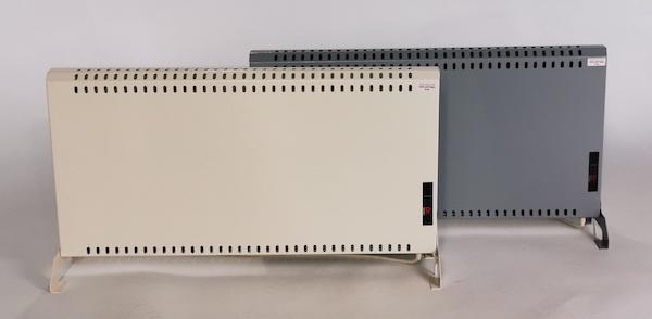 конвекторы отопления электрические с терморегулятором