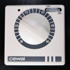 терморегулятор для кварцевого обогревателя фото 1